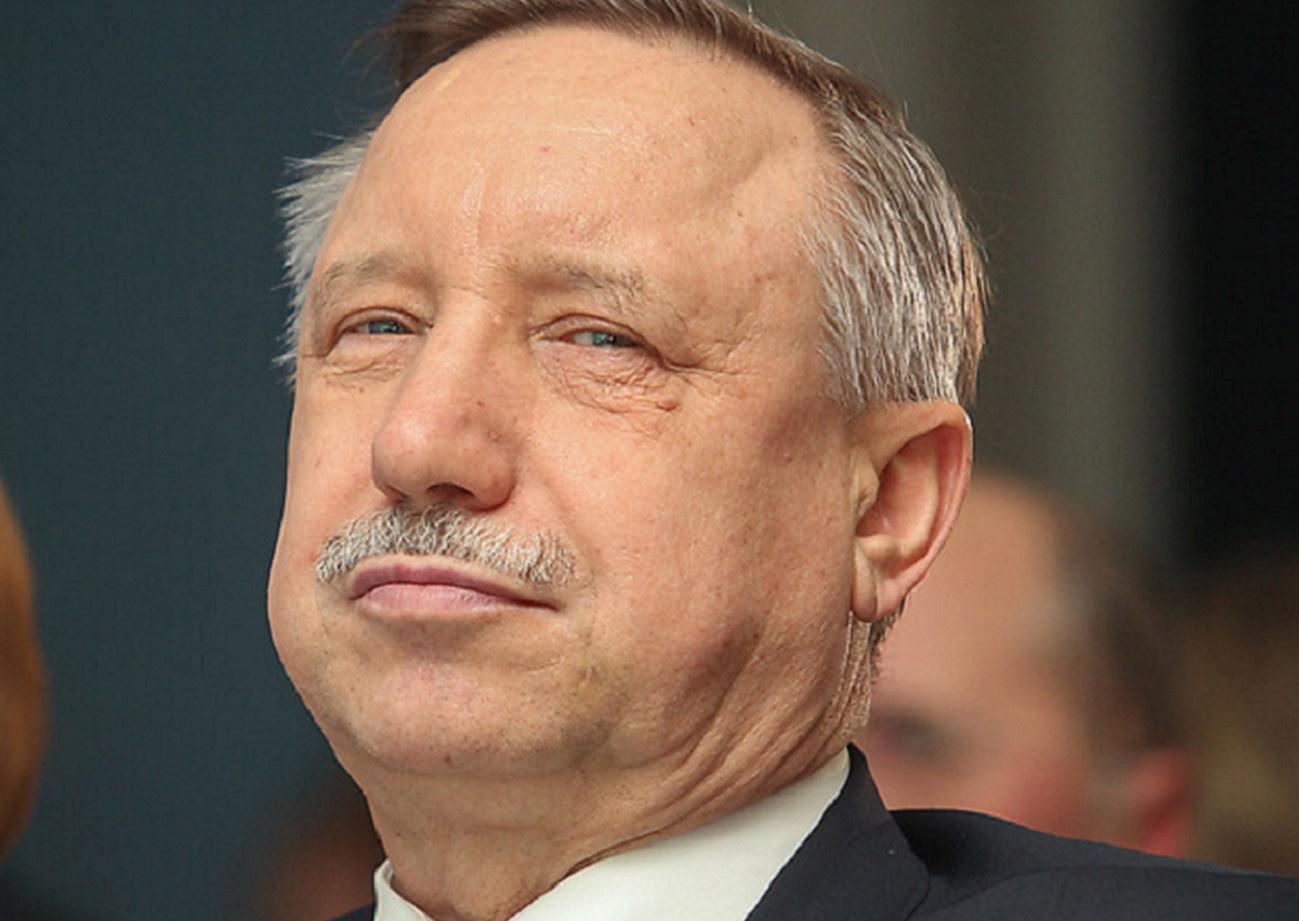 Козни Беглова, или Как суд не пустил кандидатов «Родины» на выборы в ЗакС